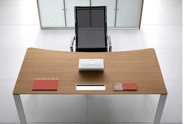 Scrivania operativa Bralco Glider Adv arredamentI ufficio Torino