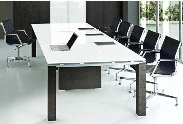 Tavolo riunioni Bralco JET Adv arredamentI ufficio Torino