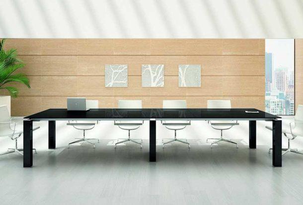 Tavolo riunioni Bralco JETEVO Adv arredamentI ufficio Torino