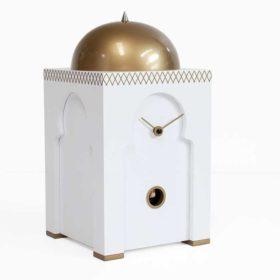 orologio sheikh progetti Adv arredamenti ufficio Torino