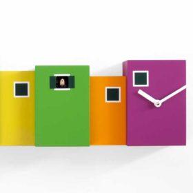orologio burano progetti Adv arredamenti ufficio Torino