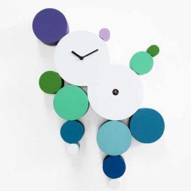 orologio cucu cucuball progetti Adv arredamenti ufficio Torino