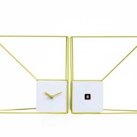 orologio deep progetti Adv arredamenti ufficio Torino
