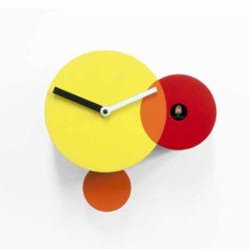 orologio kandisky progetti Adv arredamenti ufficio Torino