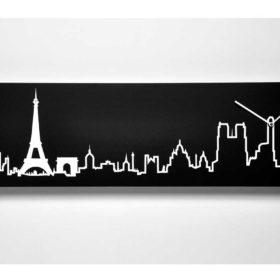 orologio skyline progetti Adv arredamenti ufficio Torino