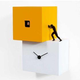 orologio strong cucu 1 progetti Adv arredamenti ufficio Torino