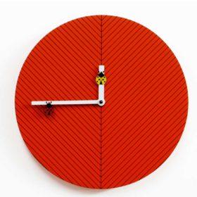 orologio time2bugs progetti Adv arredamenti ufficio Torino