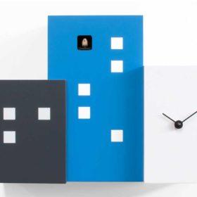 orologio walls cucu progetti Adv arredamenti ufficio Torino
