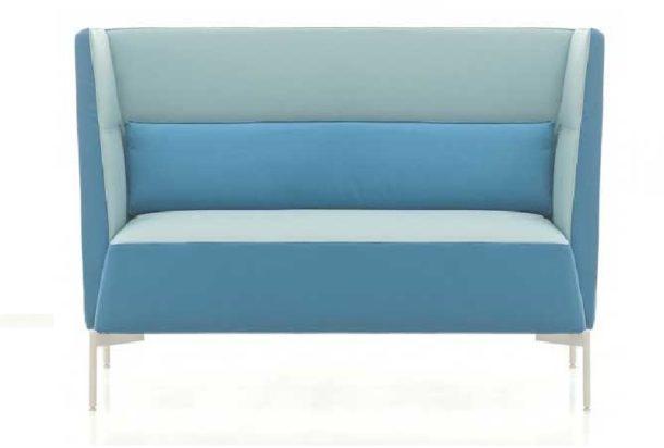 divano kastel kendo Adv arredamenti ufficio Torino