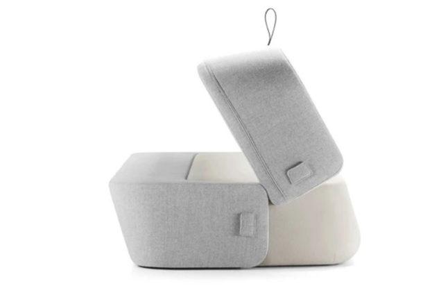 divano Prostoria revolve Adv arredamenti ufficio Torino