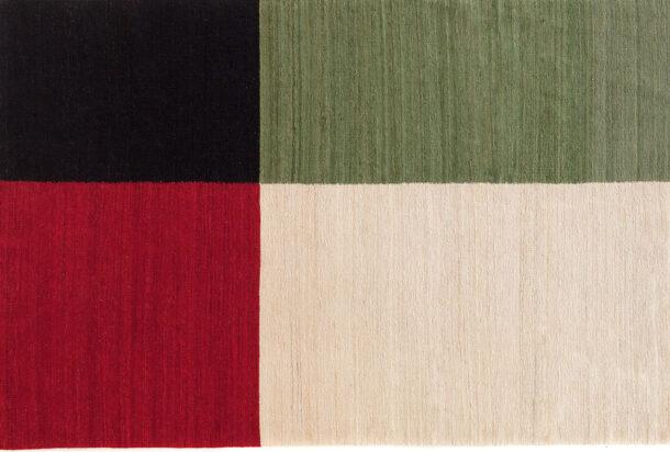 tappeto nanimarquina melange Adv arredamenti ufficio Torino