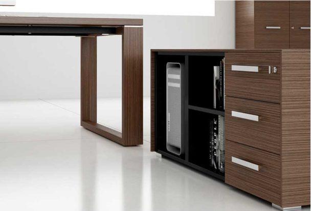 armadio arche moduli di servizio Bralco Adv arredamenti ufficio Torino