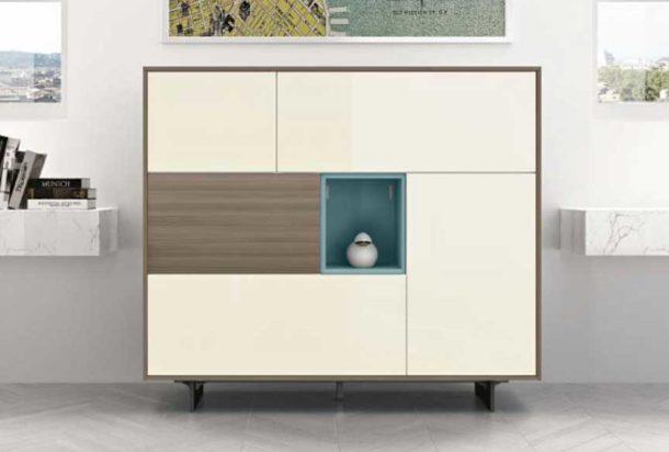 armadio Colombini Madie sideboards Adv arredamenti ufficio Torino