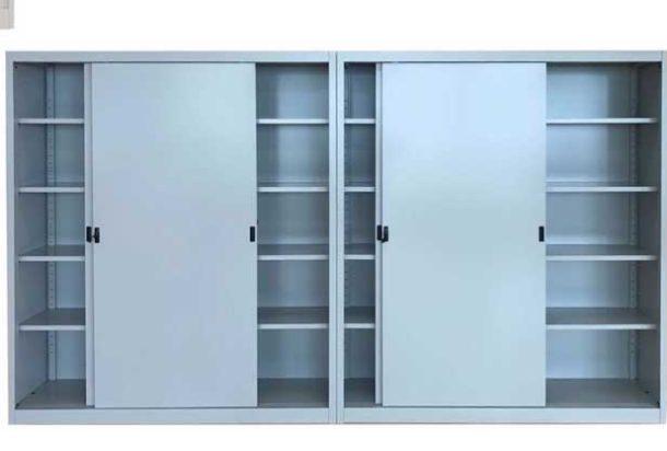 armadio ante scorrevoli Promal Adv arredamenti ufficio Torino