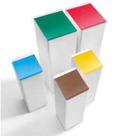 cestino Berna Made Design Adv arredamenti ufficio Torino