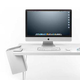cestino Lugano Made Design Adv arredamenti ufficio Torino