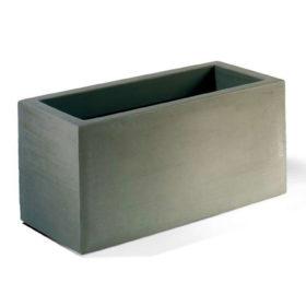 vaso Linfa decor Vaso Quadra II Adv arredamenti ufficio Torino