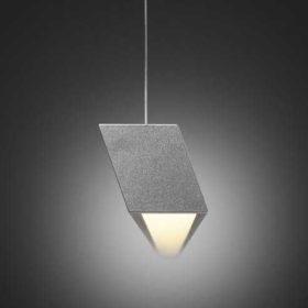 Illuminazione Quadrifoglio Eustress lampada a sospensione
