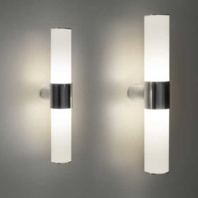 Illuminazione Quadrifoglio Tupla me lampada da parete