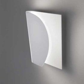 Illuminazione Quadrifoglio Turn me lampada da parete