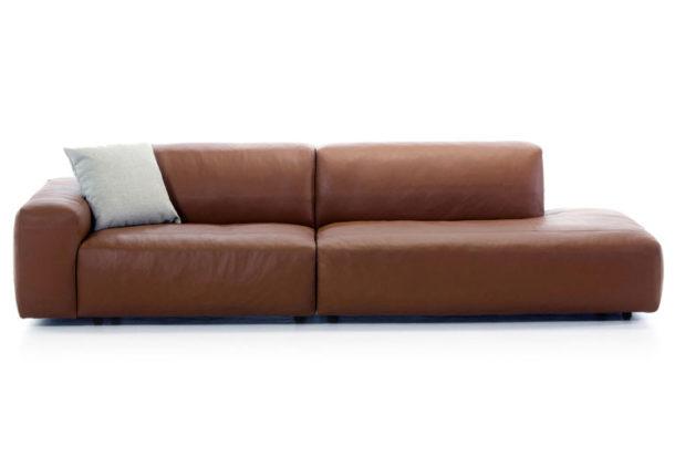 divano Prostoria cloud sofà Adv arredamenti ufficio Torino