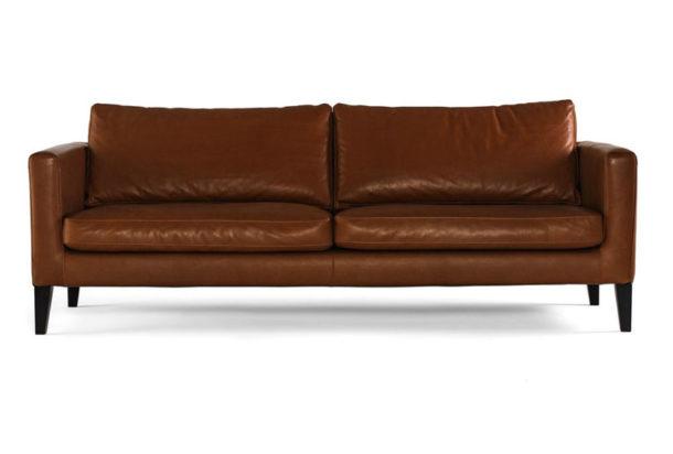 divano Prostoria Elegance sofà Adv arredamenti ufficio Torino