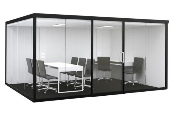 Vetrospace vetro care box vetrato