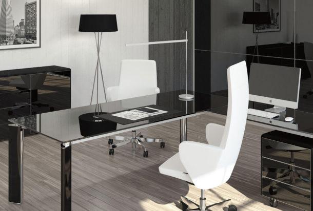 Scrivania direzionale Adv arredamentI ufficio Torino