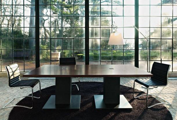 Tavolo riunioni Adv arredamentI ufficio Torino