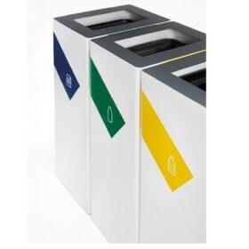 cestino Basilea Made Design Adv arredamenti ufficio Torino