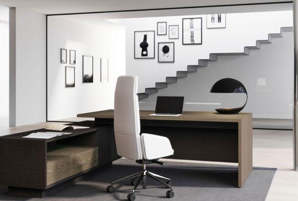 Scrivania direzionale LAS ELITE Adv arredamentI ufficio Torino