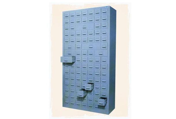 lockers Fiamat Adv arredamenti ufficio Torino