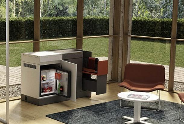 cucina bralco domo mag Adv arredamenti ufficio Torino