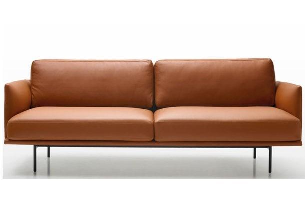 divano Quinti new york Adv arredamenti ufficio Torino
