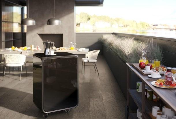cucina Fabita Battista Adv arredamenti ufficio Torino