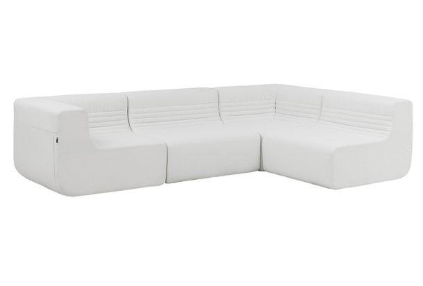divano Softline loft Adv arredamenti ufficio Torino