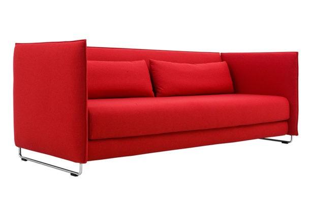 divano Softline metro Adv arredamenti ufficio Torino