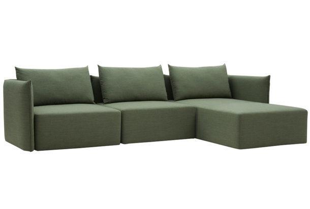 divano Softline cape Adv arredamenti ufficio Torino