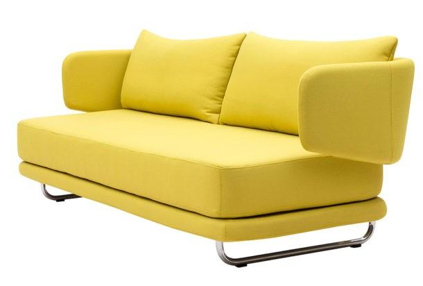 divano Softline jasper Adv arredamenti ufficio Torino