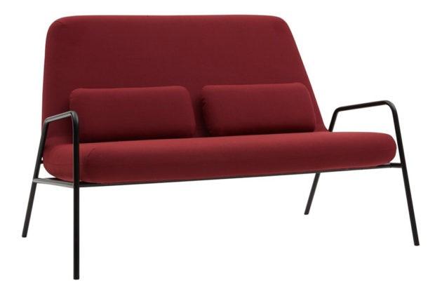 divano Softline nola Adv arredamenti ufficio Torino