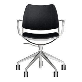 seduta attesa Stua Gas Chair Adv arredamento ufficio Torino