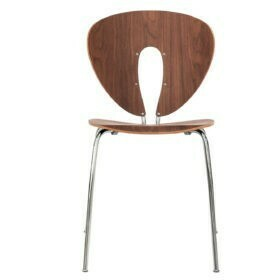 seduta attesa Stua Globus Chair Adv arredamento ufficio Torino